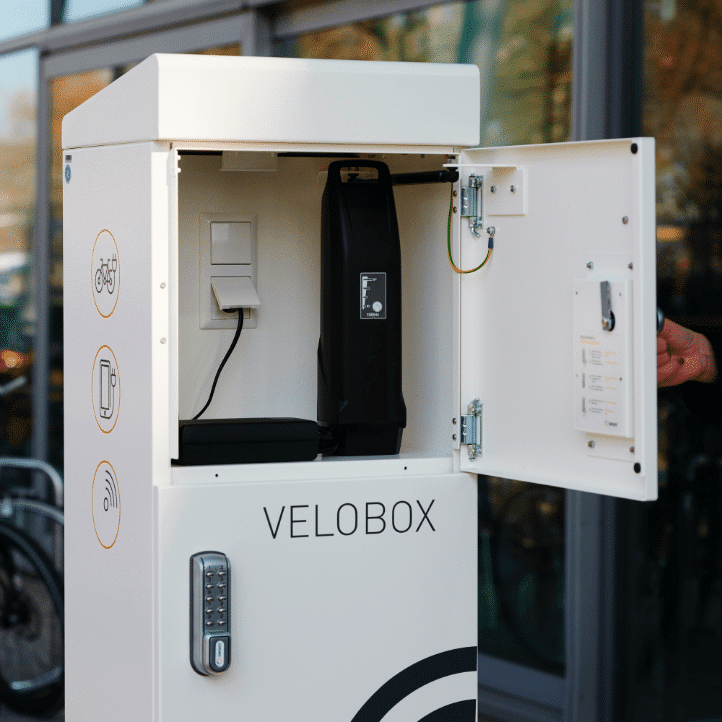 Veloxbox System