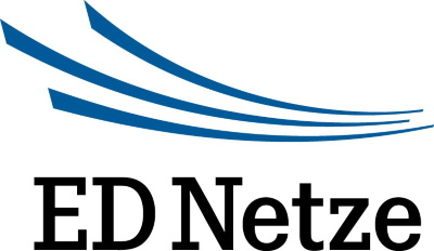ED Netze Logo